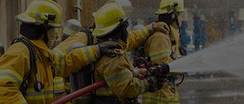 DC FIRE DEPARTMENT CHARITIES